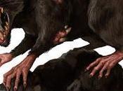 Ratas Gigantes Necromunda, para Necromunda Underhive
