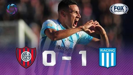 Superliga Argentina: River derrotó a Estudiantes y se acerca más al título a dos fechas del final.