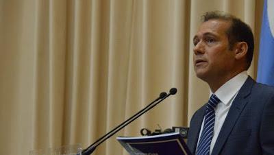Legislatura: Gutiérrez irá con 20 leyes a la apertura de sesiones