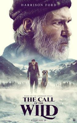 LLAMADA DE LO SALVAJE, LA (The Call of the Wild) (USA, 2020) Aventuras, Animación
