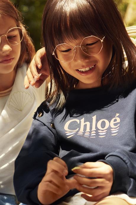 Chloé colección primavera verano 2020