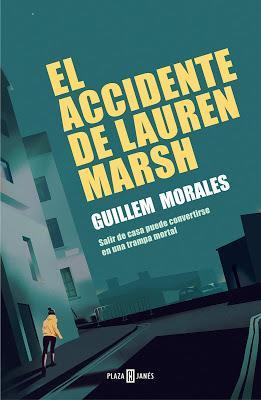 ENTREVISTA A GUILLEM MORALES (POR EL ACCIDENTE DE LAUREN MARSH)