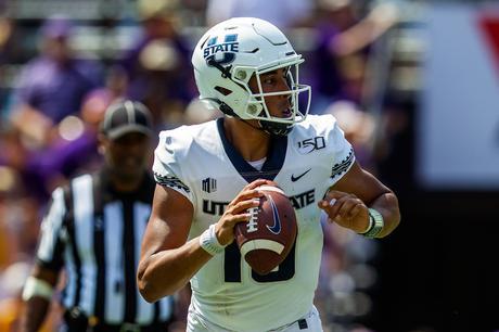 Los 5 mejores quarterbacks rumbo al Draft NFL 2020