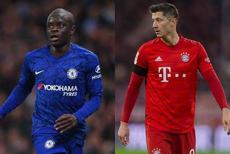 Chelsea vs Bayern Munich: dónde ver en vivo Champions League Octavos de Final