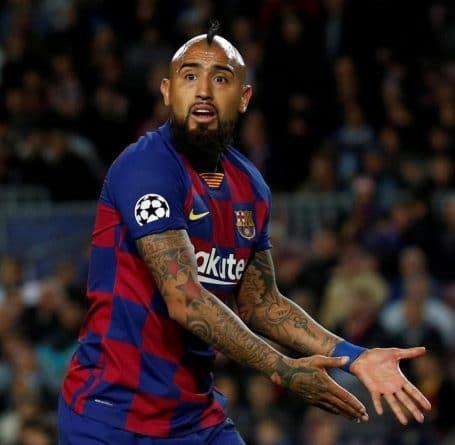 Arturo Vidal: una molestia necesaria