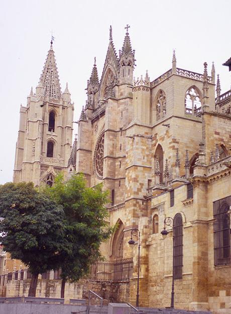 Ciudad de León en fotos.