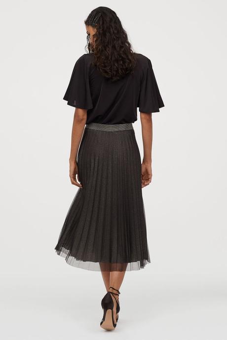 Mini Faldas Hm