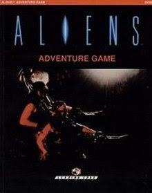 Aliens Adventure Games (Y mas) desde Sayko 2K20