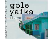Gole Yaika Furya Siroco