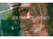 Xebi anuncia directo grabado ruinas Empúries