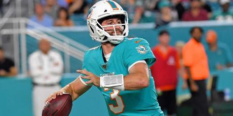 Previo a la Agencia Libre NFL 2020 – Miami Dolphins