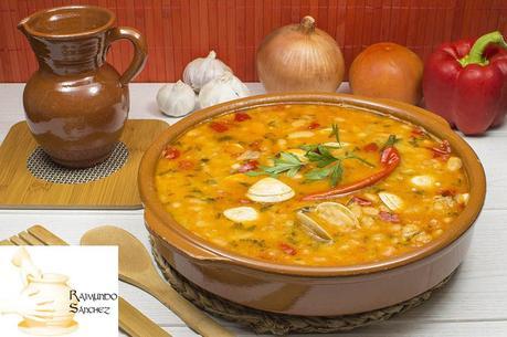 Alfarería Raimundo Sánchez ofrece consejos para cocinar en cazuelas de barro