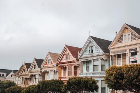 Mi viaje a San Francisco: 6 consejos para disfrutar de la ciudad