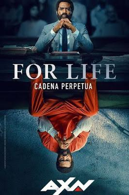 OPINIÓN DE FOR LIFE: CADENA PERPETUA