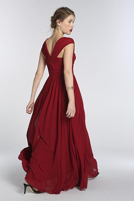 Falda Roja Tintoretto