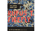 Rufus Firefly gira Chile