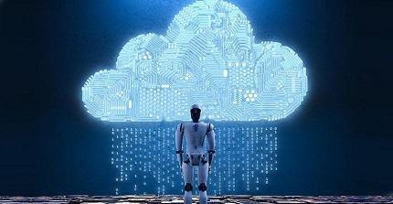 La nube, la inteligencia artificial y el poder de los grandes