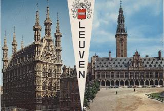 Por cuarto año consecutivo KU Leuven encabeza el ranking de Reuters de las universidades más innovadoras de Europa