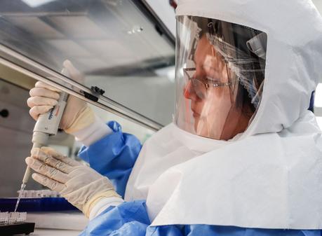 INS: hasta el momento no hay ningún caso de coronavirus en Perú