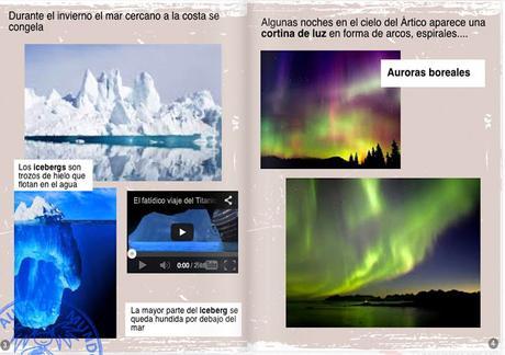El Ártico I