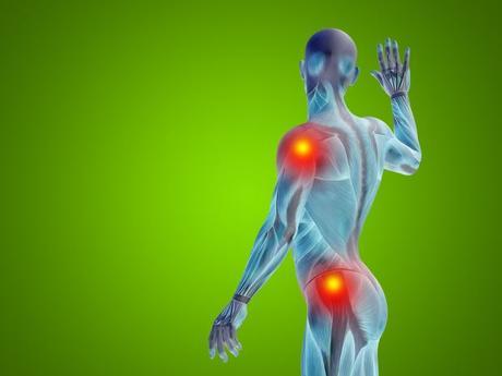 ¿Cómo aliviar el dolor neuropático? Tratamientos naturales con suplementos y más