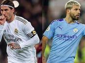 Real Madrid Manchester City: dónde vivo Champions League Octavos Final
