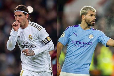 Real Madrid vs Manchester City: dónde ver en vivo Champions League Octavos de Final