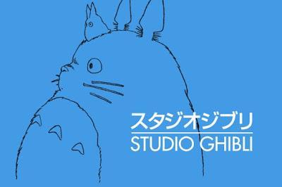 Netflix amplia su catálogo de animación con 21 películas de Studio Ghibli