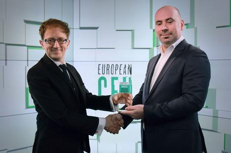 Libertex gana el premio a la Mejor Plataforma de Trading en los European CEO Awards