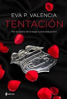Mini Reseñas | Hijo del hierro (J.P. Naranjo) ~ Tentación (Eva P. Valencia)