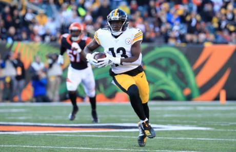 Previo a la Agencia Libre NFL 2020 – Pittsburgh Steelers