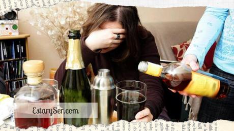 Adicciones – Alcohol