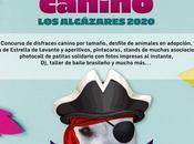 Carnaval canino Alcazares 2020