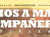Música para banda sonora vital: compañeros (Vamos matar, compañeros, Sergio Corbucci, 1970)