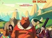 osos Sicilia invaden cartelera