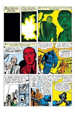 El Frankenstein de M. Shelley y Marvel I: X