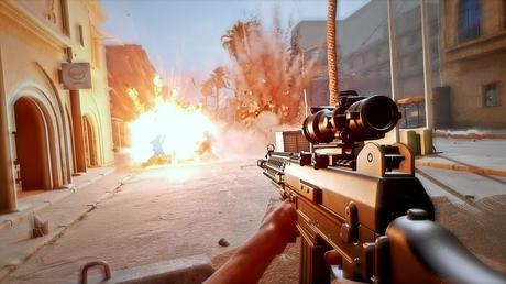 Fecha de lanzamiento de Insurgency: Sandstorm para PS4