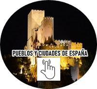 Pueblos de Cáceres