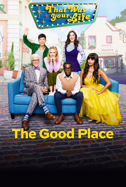 The Good Place (Temporada final)