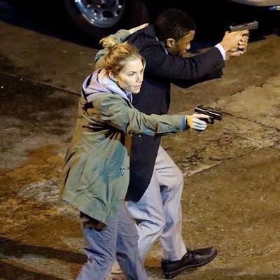 MANHATTAN SIN SALIDA (21 BRIDGES) (USA, 2019) Policíaco, Thriller