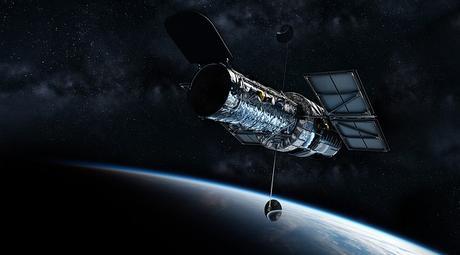 Telescopio Hubble ¿por qué se interrumpió su misión?