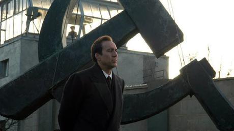 El señor de la Guerra (2005): Reseña