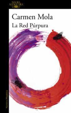 Reseña: La Red Púrpura, de Cramen Mola