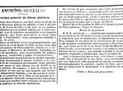 Adjudicación pública subasta construcción trozo carretera entre Leganés Fuenlabrada (1862)