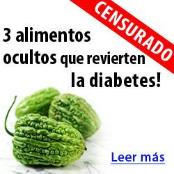 cómo revertir la diabetes ahora revise