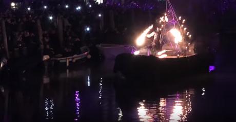 La magia, el encanto y el romanticismo del carnaval más antiguo del mundo.