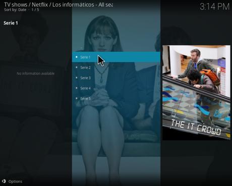 Como ver Netflix en zonas difíciles