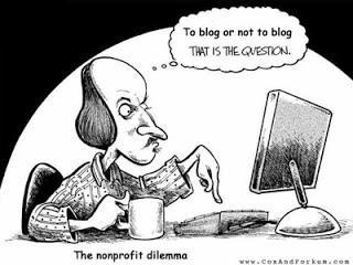 Lo bueno y lo malo del blog y el Facebook