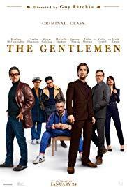 """Juanki ve """"The Gentlemen: los señores de la mafia"""" y te cuenta qué tal"""