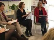 Encuentro Mujeres Sector Cárnico